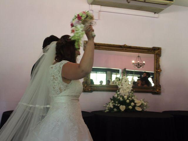 O casamento de Sérgio  e Alexandra em Vila Real, Vila Real (Concelho) 4