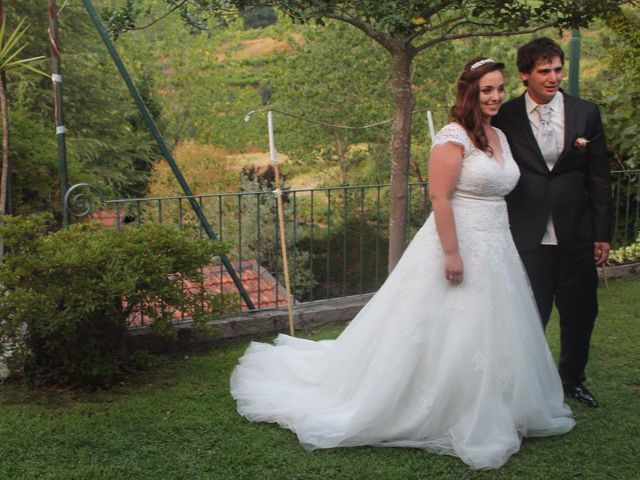 O casamento de Sérgio  e Alexandra em Vila Real, Vila Real (Concelho) 5