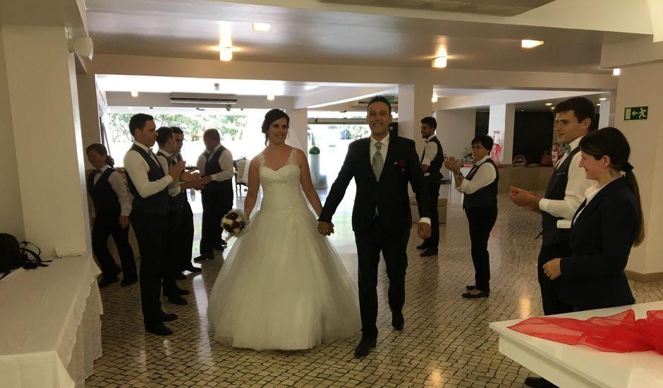 O casamento de Bruno e Flávia em Fátima, Ourém