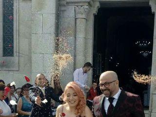 O casamento de Vânia e Rui 1