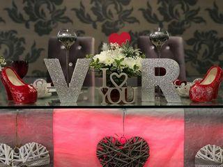 O casamento de Vânia e Rui 3