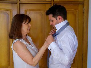 O casamento de Ania e Tiago 2