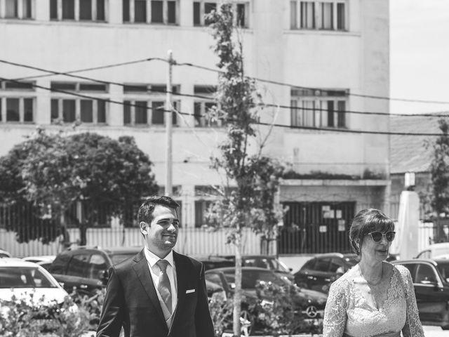 O casamento de Tiago e Ania em Pinhal Novo, Palmela 11
