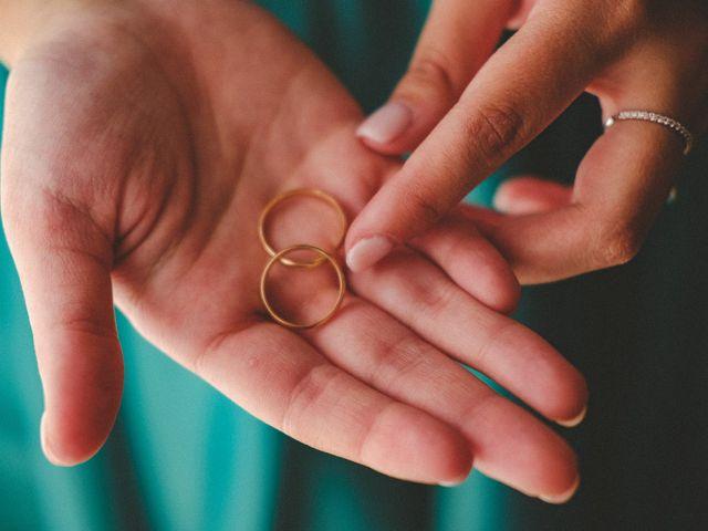 O casamento de Tiago e Ania em Pinhal Novo, Palmela 13