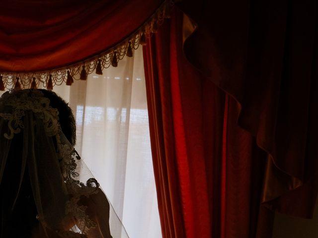 O casamento de Tiago e Ania em Pinhal Novo, Palmela 14