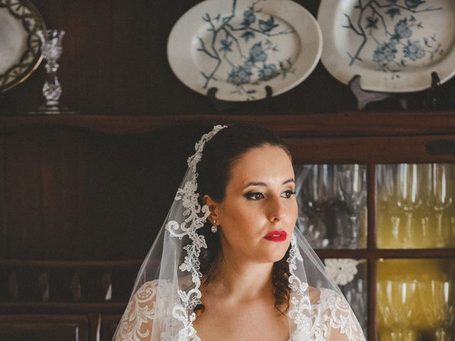 O casamento de Tiago e Ania em Pinhal Novo, Palmela 17