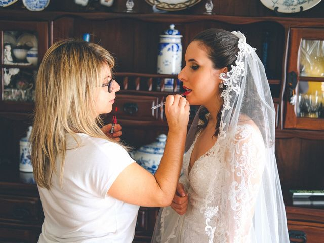 O casamento de Tiago e Ania em Pinhal Novo, Palmela 18