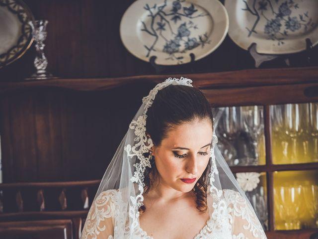O casamento de Tiago e Ania em Pinhal Novo, Palmela 19