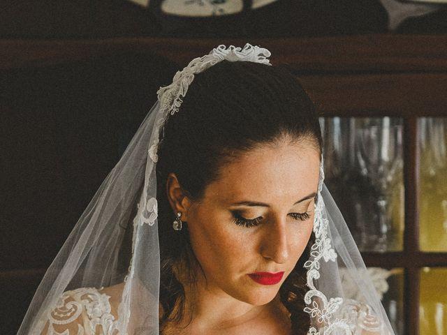 O casamento de Tiago e Ania em Pinhal Novo, Palmela 22