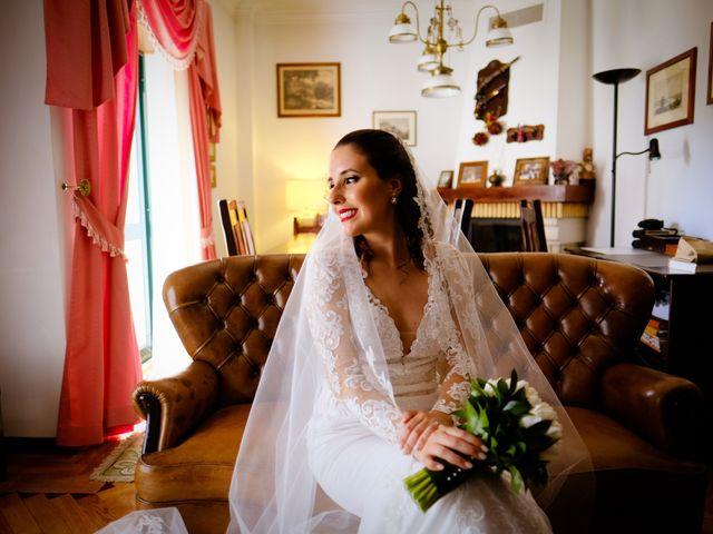 O casamento de Tiago e Ania em Pinhal Novo, Palmela 24