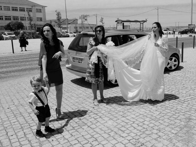 O casamento de Tiago e Ania em Pinhal Novo, Palmela 27