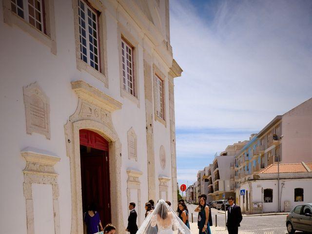 O casamento de Tiago e Ania em Pinhal Novo, Palmela 28