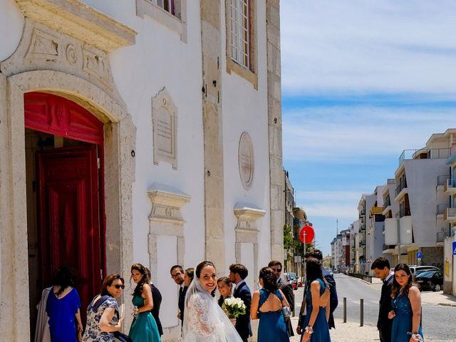 O casamento de Tiago e Ania em Pinhal Novo, Palmela 29