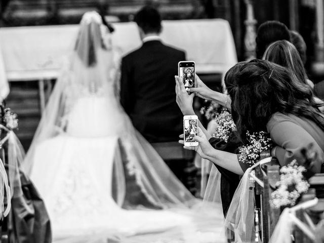 O casamento de Tiago e Ania em Pinhal Novo, Palmela 31