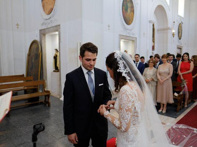 O casamento de Tiago e Ania em Pinhal Novo, Palmela 32