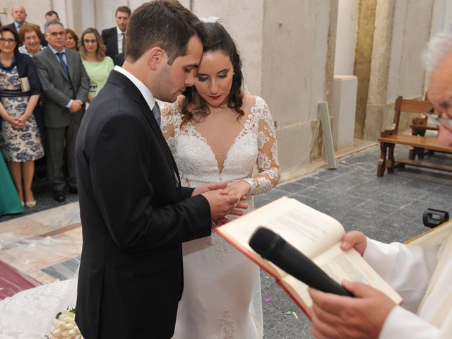 O casamento de Tiago e Ania em Pinhal Novo, Palmela 33