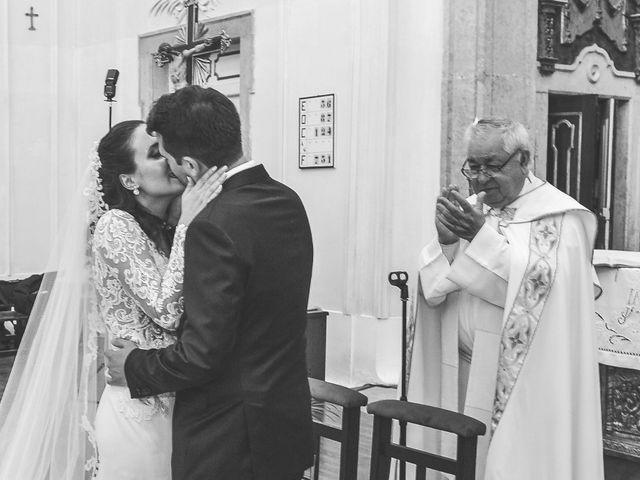 O casamento de Tiago e Ania em Pinhal Novo, Palmela 34