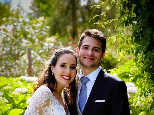 O casamento de Tiago e Ania em Pinhal Novo, Palmela 47