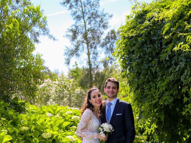 O casamento de Tiago e Ania em Pinhal Novo, Palmela 48