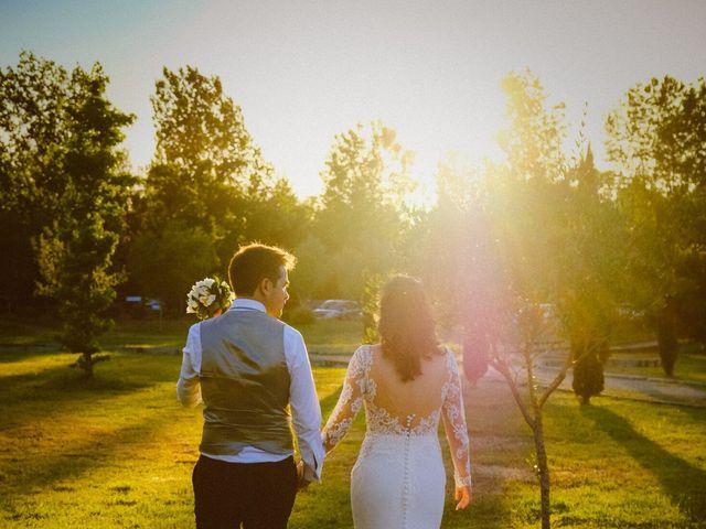 O casamento de Tiago e Ania em Pinhal Novo, Palmela 49
