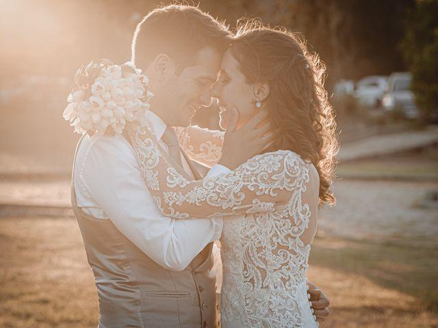 O casamento de Tiago e Ania em Pinhal Novo, Palmela 53