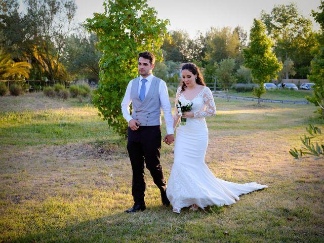 O casamento de Tiago e Ania em Pinhal Novo, Palmela 54