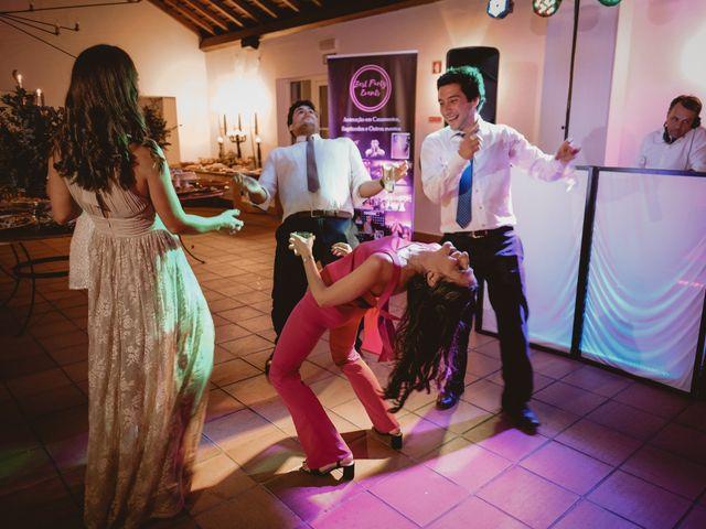 O casamento de Tiago e Ania em Pinhal Novo, Palmela 58