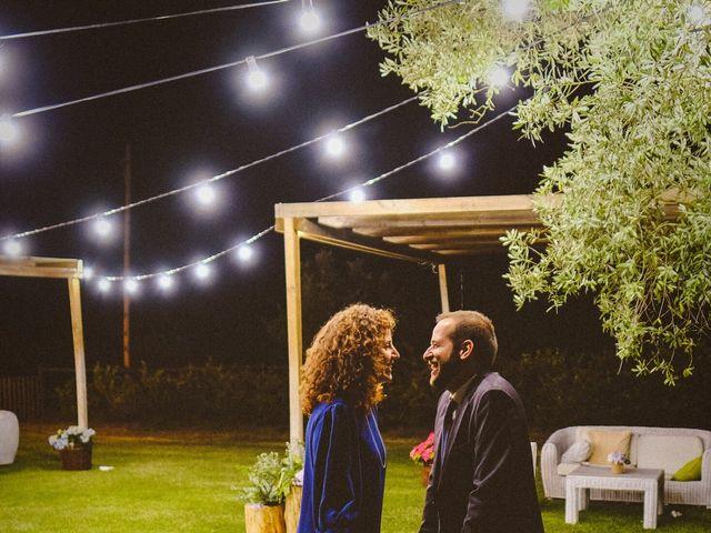O casamento de Tiago e Ania em Pinhal Novo, Palmela 61