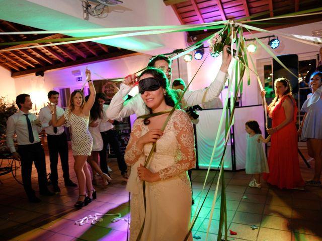 O casamento de Tiago e Ania em Pinhal Novo, Palmela 65