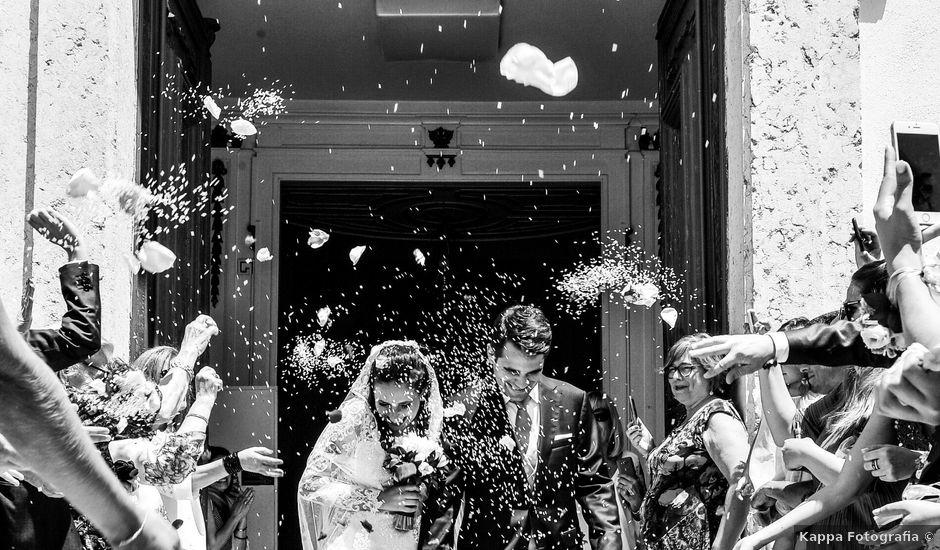 O casamento de Tiago e Ania em Pinhal Novo, Palmela