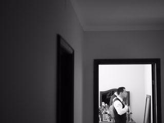 O casamento de Daniela e Tiago 3