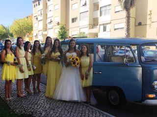 O casamento de Rafael e Inês 3