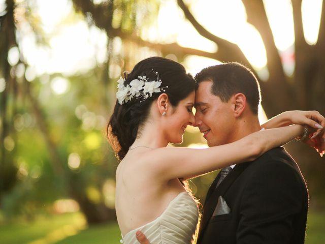 O casamento de Tiago e Daniela em Ponta Delgada, São Miguel 1