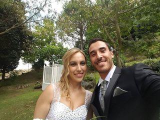 O casamento de Andreia  e Cláudio 2