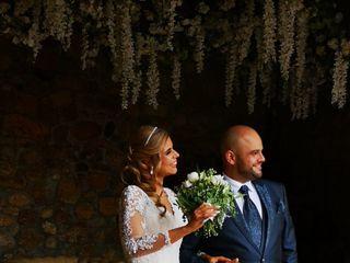 O casamento de Dinarco e Sónia  3