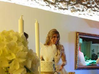 O casamento de Dinarco e Sónia  2