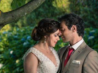 O casamento de Susana e Hélder