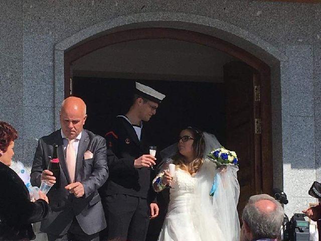 O casamento de Nuno e Inês em Covilhã, Covilhã 7