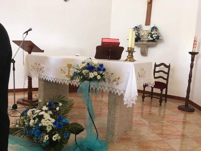 O casamento de Nuno e Inês em Covilhã, Covilhã 9