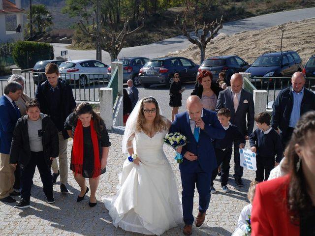 O casamento de Nuno e Inês em Covilhã, Covilhã 11