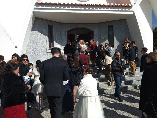 O casamento de Nuno e Inês em Covilhã, Covilhã 14