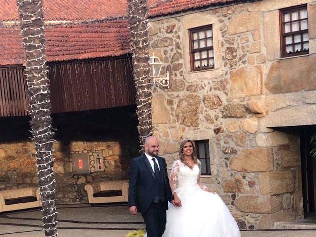 O casamento de Sónia  e Dinarco em Labruge, Vila do Conde 2