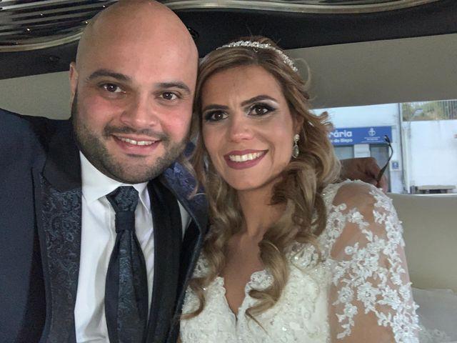 O casamento de Sónia  e Dinarco em Labruge, Vila do Conde 3