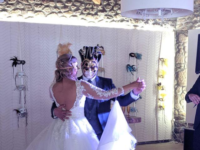 O casamento de Sónia  e Dinarco em Labruge, Vila do Conde 5
