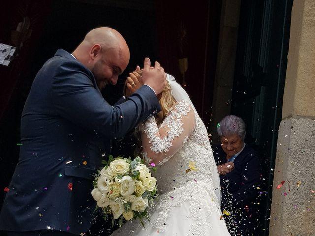 O casamento de Sónia  e Dinarco em Labruge, Vila do Conde 7