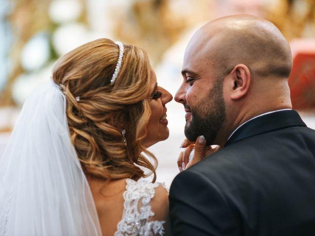 O casamento de Sónia  e Dinarco em Labruge, Vila do Conde 1