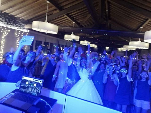 O casamento de Sónia  e Dinarco em Labruge, Vila do Conde 9