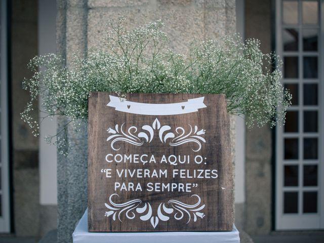 O casamento de Hélder e Susana em Tondela, Tondela 10