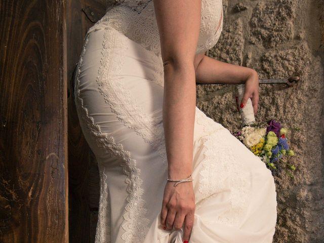 O casamento de Hélder e Susana em Tondela, Tondela 11