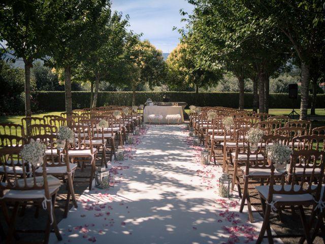 O casamento de Hélder e Susana em Tondela, Tondela 18